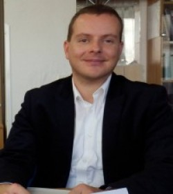 Mgr. Michal Cirner, PhD.
