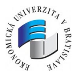 Ekonomická univerzita v Bratislave EUBA