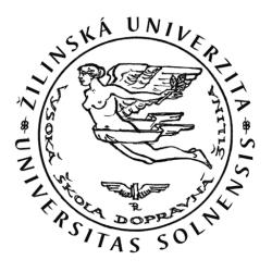 Žilinská univerzita v Žiline ZU