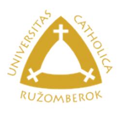 Katolícka univerzita v Ružomberku KU