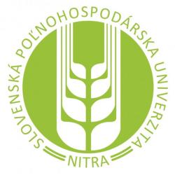 Slovenská poľnohospodárska univerzita v Nitre SPU
