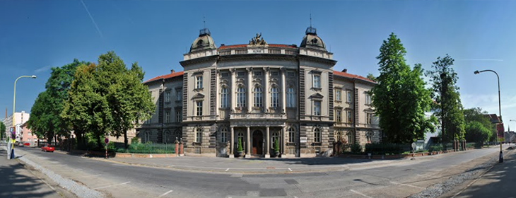 doc. JUDr. Milena Barinková, CSc.