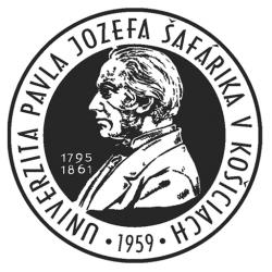 Univerzita Pavla Jozefa Šafárika v Košiciach UPJS