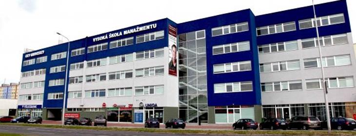 Martina Kročitá, M.B.A.