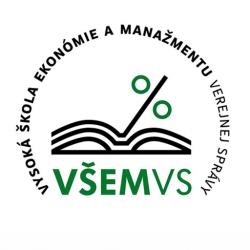 Vysoká škola ekonómie a manažmentu verejnej správy v Bratislave VŠEMVS