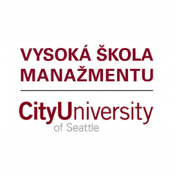 Vysoká škola manažmentu VŠM CityUniversity